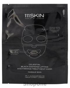111Skin Celestial Black Diamond L.&F. Treatment Mask - Face 31 ml
