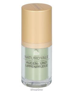 Naturoyale System Bioli. Eye And Lip Care 15 ml fra Annemarie Borlind