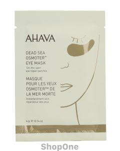hava Dead Sea Osmoter Eye Mask 24 gr fra