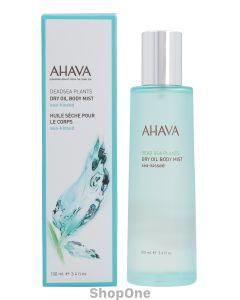 Ahava Deadsea Plants Dry Oil Sea-Kissed Body Mist 100 ml