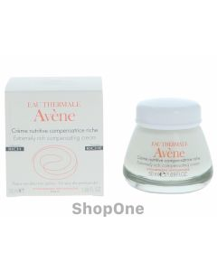 Extremely Rich Compensating Cream 50 ml fra Avene