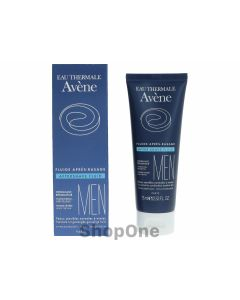 Men After-Shave Fluid 75 ml fra Avene