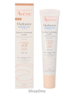 Hydrance BB-Light SPF30 40 ml fra Avene