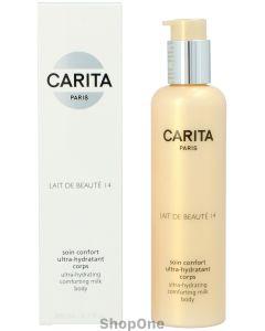 Lait De Beauté 14 200 ml fra Carita