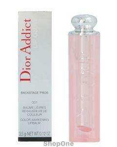 Dior Addict Lip Glow Color Awakening Lipbalm 3 gr fra Christian Dior