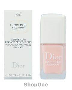 Christian Dior Dior Diorlisse Abricot Smoothing Perfecting Nail 10 ml | #500 Pink Petal
