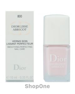 Dior Diorlisse Abricot Smoothing Perf. Nail Care 10 ml fra Christian Dior
