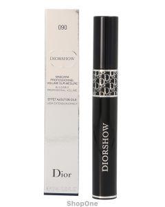 Dior Diorshow Mascara Buildable Profess. Volume 10 ml fra Christian Dior