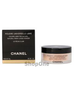 Poudre Universelle Libre Loose Powder 30 gr fra Chanel