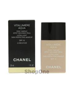 Vitalumiere Aqua Ultra-Light SPF15 1 stuk fra Chanel