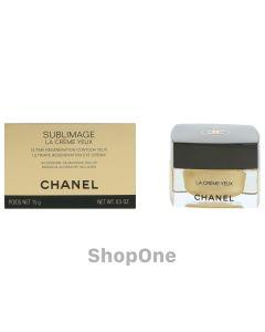 Sublimage La Creme Yeux 15 gr fra Chanel