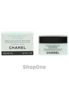 Hydra Beauty Nutrition Nourishing Cream 50 gr fra Chanel