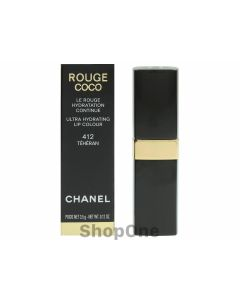 Rouge Coco Ultra Hydrating Lip Colour 3 gr fra Chanel