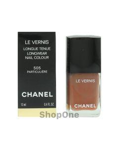 Chanel Le Vernis Longwear Nail Colour 13 ml | #505 Particuliere
