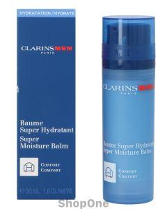 Men Super Moisture Balm Comfort 50 ml fra Clarins