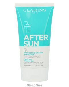 Clarins After Sun Shower Gel 150 ml