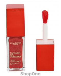 Clarins Lip Comfort Oil Shimmer 7 ml