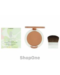 True Bronze Pressed Powder Bronzer 9 gr fra Clinique