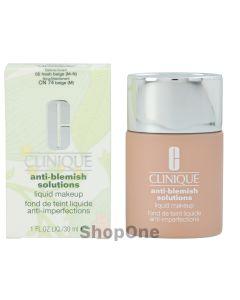 Anti Blemish Solution Liquid Make-Up 30 ml fra Clinique