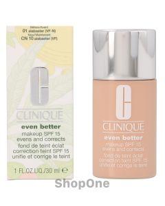 Even Better Make Up SPF15 30 ml fra Clinique