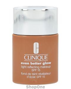 Clinique Even Better Glow Light Reflecting Makeup SPF15 30 ml | #WN114 Golden
