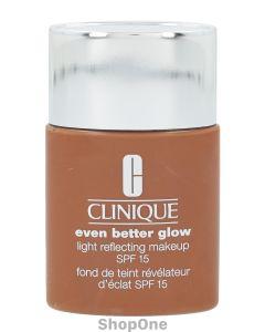 Clinique Even Better Glow Light Reflecting Makeup SPF15 30 ml | #WN113 Amber