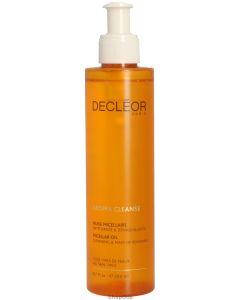 Micellar Oil 200 ml fra Decleor