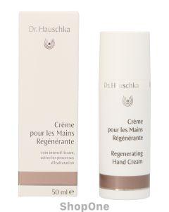 Regenerating Hand Cream 50 ml fra Dr. Hauschka