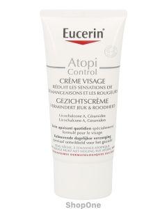 Eucerin AtopiControl Soothing Face Cream 50 ml