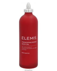 Elemis Frangipani Monoi Body Oil 100 ml