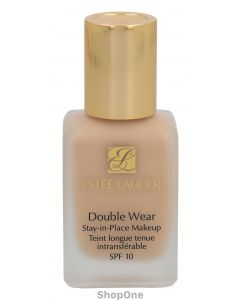 Estee Lauder E.Lauder Double Wear Stay In Place Makeup SPF10 30 ml   Ivory Nude