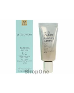 E.Lauder Revitalizing Supreme Cc Creme SPF10 30 ml fra Estee Lauder