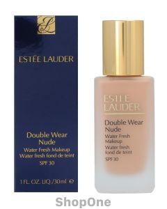 E.Lauder Double Wear Nude Water Fresh Makeup SPF30 30 ml fra Estee Lauder
