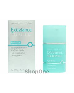Age Reverse Hydrafirm 50 gr fra Exuviance