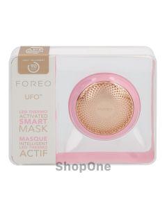 Foreo Ufo Smart Mask Treatment Device - Pearl Pink 1 stuk
