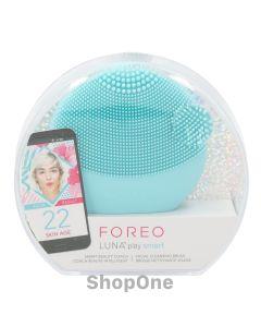 Foreo Luna Play Smart Facial Cleansing Brush - Mint 1 stuk