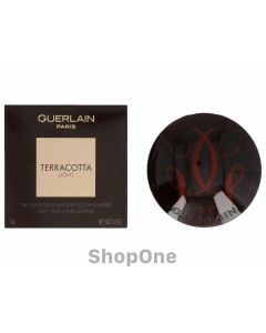 Terracotta Light Powder 10 gr fra Guerlain