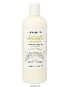 Kiehls Kiehl's Olive Fruit Oil Nourishing Shampoo 500 ml