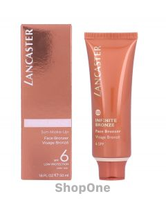 Infinite Bronze Face Bronzer SPF6 50 ml fra Lancaster