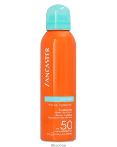 Sun For Kids Invisible Mist SPF50 200 ml fra Lancaster