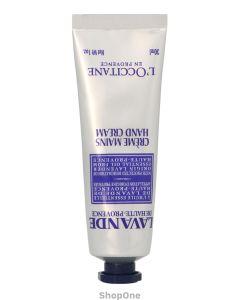 Lavande Hand Cream 30 ml fra L'Occitane