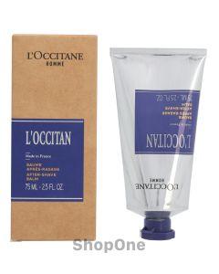 L'Occitane For Men After Shave Balm 75 ml
