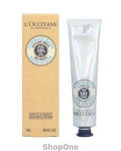 One Minute Hand Scrub 75 ml fra L'Occitane