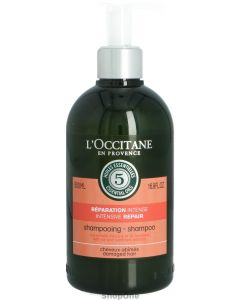 Essential Oils Intensive Repair Shampoo 500 ml fra L'Occitane
