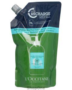 Refill Conditioner 500 ml fra L'Occitane