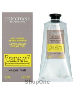 Cedrat After Shave Balm 75 ml fra L'Occitane