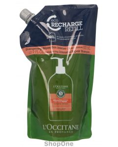 Intensive Repair Shampoo Eco Recharge 500 ml fra L'Occitane