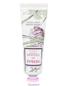 L'Occitane Herbae L'Eau Hand Cream 30 ml
