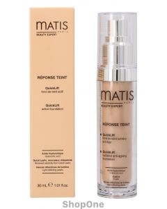Reponse Teint Quicklift Anti Age Foundation 30 ml fra Matis
