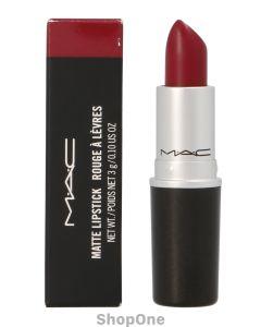 Matte Lipstick 3 gr fra MAC